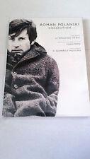 """DVD """"ROMAN POLANSKI COLLECTION EL QUIMERICO INQUILINO, LA SEMILL"""" 3 DVD DIGIPACK"""