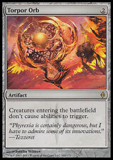 MTG TORPOR ORB FRENCH EXC - GLOBO DEL TORPORE - NPH - MAGIC