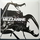 MASSIVE ATTACK 'Mezzanine' 180g Vinyl 2LP 2014 NEW & SEALED