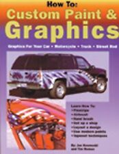 How to Custom Paint and Graphics : Graphics for Your Car, Motorcycle, Truck,...