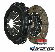 La concurrence stage 2 racing clutch-honda civic del sol crx D15 D16 1.5 1.6 hydro