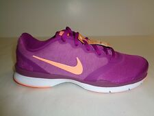 Nike Size 9.5 IN SEASON TR 4 Berry Training Running Sneakers New Womens Shoes