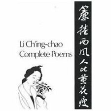 Complete Poems by Ching-Chao Li