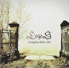 Logos - L'enigma Della Vita [New CD] Italy - Import