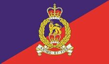 ADJUTANT GENERALS FLAG 5' x 3' CORPS CAMP British Army Military Armed Forces