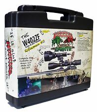 Wicked Lights W402ZF Rifleman Kit for predator & hog night hunting light Red LED