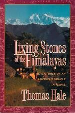 Living Stones of the Himalayas