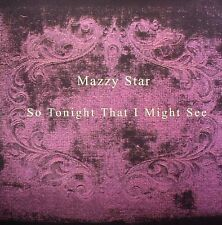 MAZZY STAR - So Tonight That I Might See - Vinyl (180 gram vinyl LP)