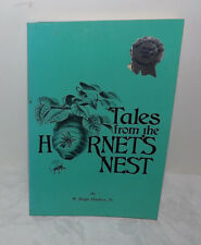 Tales From the Hornet's Nest by W Hugh Harkey (Charlotte Mecklenburg NC History)