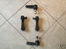 VW GOLF MK4 1.9 GT TDi (98-04)TWO FROT ANTI ROLL BAR LINKS+2 TRACK ROD ENDS