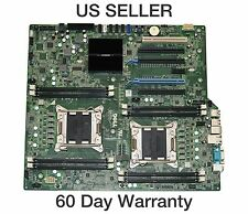 Dell Precision T5600 Intel Server Motherboard Dual s2011 MF24N