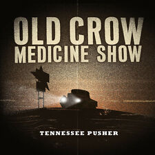 Tennessee Pusher - Old Crow Medicine Show 067003081221 (CD Used Very Good)
