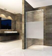 ENTRY-PF 140x200 cm Duschwand Duschkabine Duschabtrennung Dusche Duschtrennwand