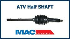 99 00 01 Yamaha Grizzly 600 Front CV Axle Halfshaft