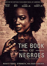 The Book of Negroes (DVD, 2015, 3-Disc Set)