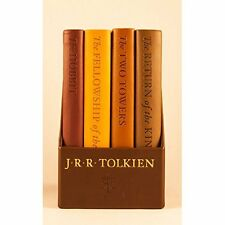 The Hobbit and the Lord of the Rings: Deluxe Pocket Box - Tolkien, J. R.  NEW Pa