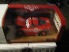 DISNEY CARS DISNEY STORE UNIQUE CUSTOM SERIES LIGHTNING MCQUEEN 1 :18 SCALE