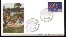 FDC FILIGRANO ITALIA: 1993 FAMILY FEST '93 066