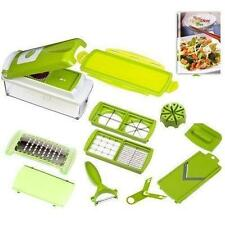 Nicer Dicer Plus Cutter Slicer Chopper & Container As Seen On TV