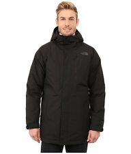 The North Face Mount Elbert Insulated Down Parka Black Men's Size Large NWT