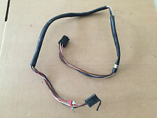 VW GOLF JETTA MK2 EARLY TYPE FRONT DOOR SPEAKER WIRING LOOM PART