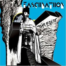 THE FAINT - Fascination [digipak] (CD, 2008, Blank.wav)