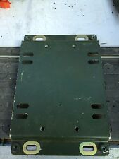 Clansman Land Rover Ancillaries Mounting Plate Grade A