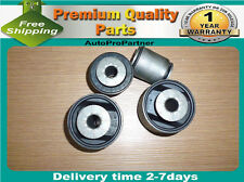 SALE4 FRONT LOWER CONTROL ARM BUSHING FOR CADILLAC SRX 04-10 CADILLAC STS 05-10