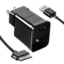 """USA Travel Wall Charger Cable For 7/8.9 /10.1"""" Samsung Galaxy Tab 2 Tablet LN"""