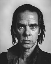 "Nick Cave 10"" x 8"" Photograph no 3"
