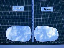 Außenspiegel Spiegelglas Ersatzglas Renault Megane Scenic ab 1996 Li.oder Re.sph