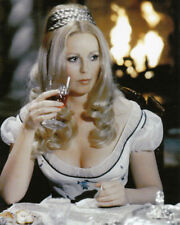 VERONICA CARLSON UNSIGNED PHOTO - 4014 - FRANKENSTEIN & DRACULA
