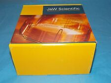 AGILENT J&W SCIENTIFIC GAS CHROMATOGRAPHY GC COLUMN CAT #19091S-733 HP-1MS