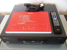 Arcam FMJ UDP411 Universal Disc Player ~ Blu-ray 3D / CD / DVD / SACD