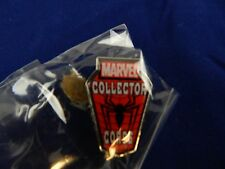 Marvel Amazing Spiderman Funko Collector Corps Pin
