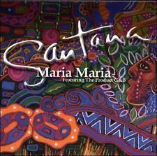 Maria Maria 2000 by Santana