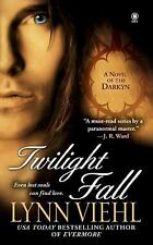 BUY 2 GET 1 FREE! Twilight Fall - Novel of the Darkyn Series # 6 by LYNN VIEHL