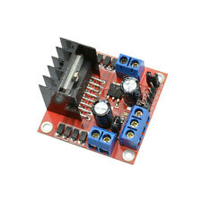 Stepper Motor Drive Controller Board Module L298N Dual H Bridge for Arduino