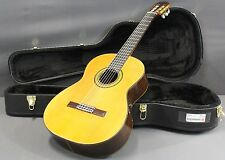 Hirade H5 Pro Series Classical Acoustic guitar W/a Guardian HSC-Made in Japan