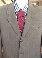 Giorgio Armani Le Collezioni Saks Fifth Avenue Suit Men's 38R x 28W - 31L EUC