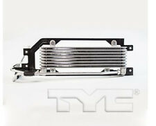 TYC 19038 Ext. Trans Oil Cooler for Honda Ridgeline 2006-2014 Models