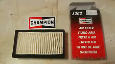 CHAMPION AIR FILTER J302, YAMAHA XTZ 660 TENERE [4-56-1]