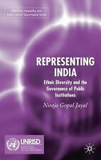 Representing India: Ethnic Diversity and the Governance of Public Institutions (