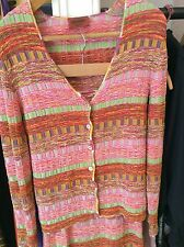 Missoni Skirt And Jacket Outfit. Never Worn