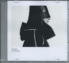 PET SHOP BOYS - Leaving Promo CD SINGLE 1TR Acetate HOLLAND 2012 VERY RARE!!