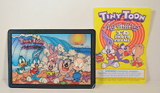 "1998 Lenticular 3-D Photo Frame 6.5"" Wendy's Kids Meal Toy Tiny Toon Adventures"