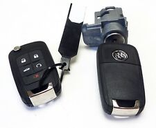 GM Keyless Entry-Key Fob Remote Transmitter Fits: Buick LaCrosse Regal Verano