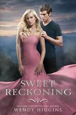 Sweet Reckoning (Sweet Evil)-ExLibrary