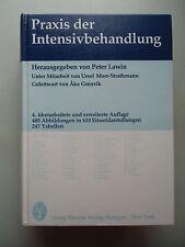 3 Bücher Immunologie Praxis der Intensivbehandlung Differentialdiagnose innerer