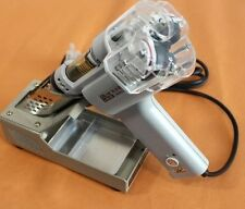 New Practical S-998P Electric Desoldering Gun Vacuum Pump Solder Sucker 220V 207
